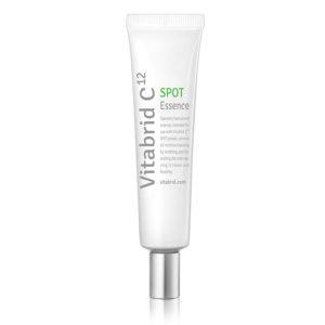 vitabrid c12 spot essence krem small