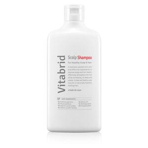vitabrid c12 scalp shampoo small