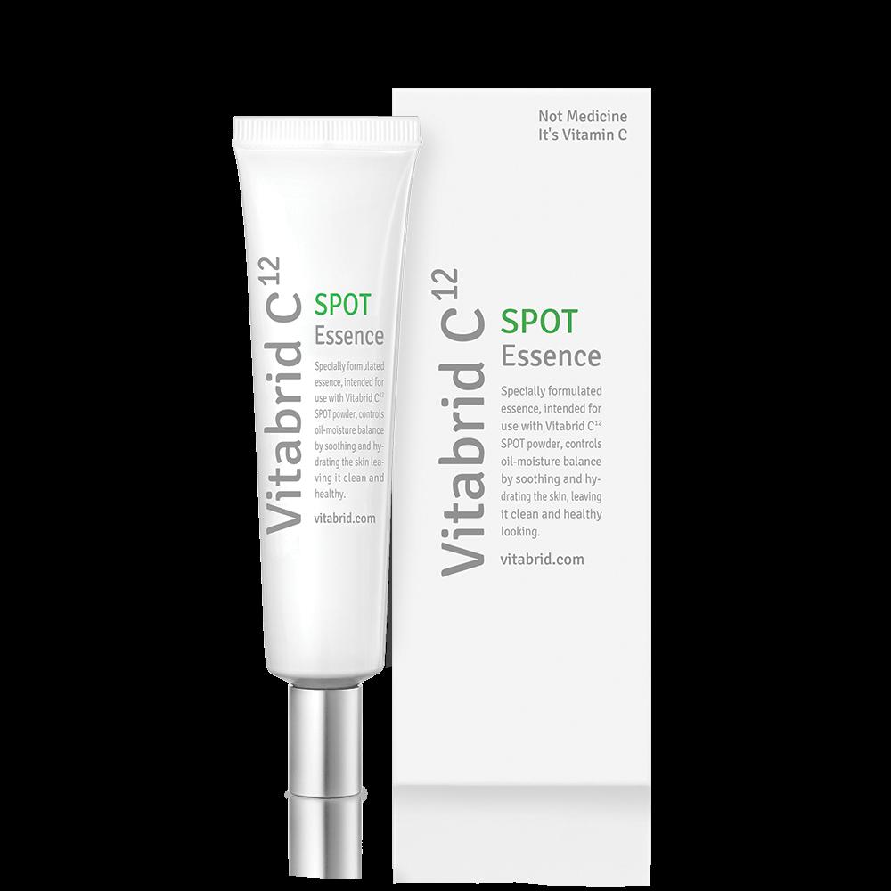 vitabrid c12 spot essence