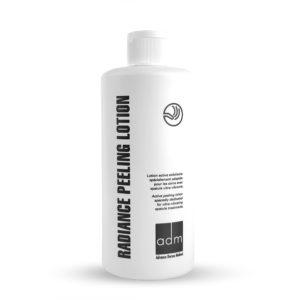 adm radiance peeling lotion