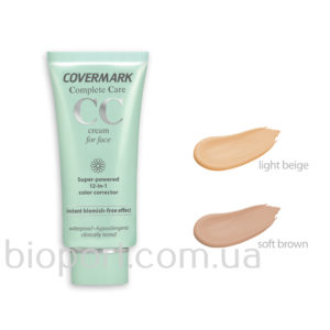 cc for face covermark