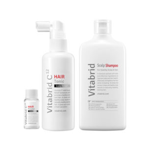 vitabrid hair scalp complex
